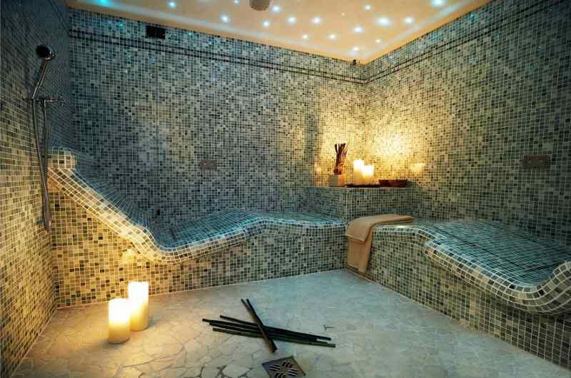 Bagno turco alvaro piscine - Bagno turco benefici ...