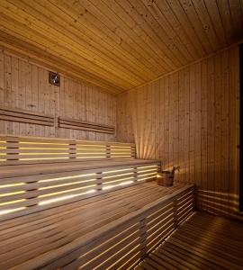 Sauna Tradizionale